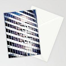 inDesign Stationery Cards