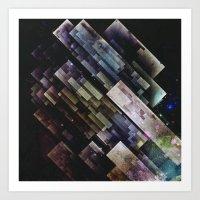 kytystryphy Art Print