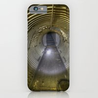 iPhone & iPod Case featuring Bunker network  by Cozmic Photos