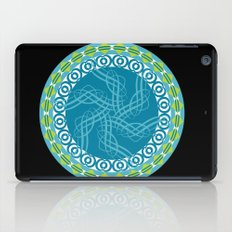 Mandala 23 - 2014 Limited Reproduction Products iPad Case