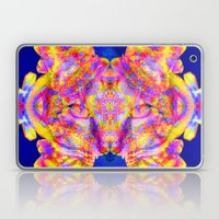 Taj-Sir Parker Laptop & iPad Skin