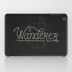Wanderer iPad Case