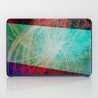 String Theory 01 iPad Case