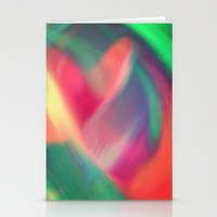 Enlightened Heart Stationery Cards