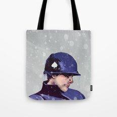 Doc Roe Tote Bag