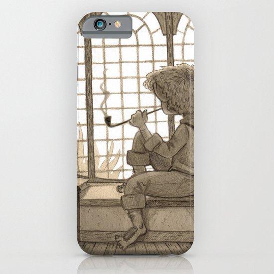 Bilbo Baggins iPhone & iPod Case
