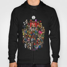 Super Mighty Boosh Hoody