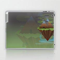 Save the Planet Laptop & iPad Skin