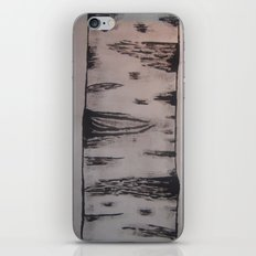 My ink Aspen iPhone & iPod Skin