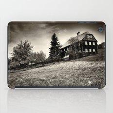 Hotel iPad Case