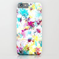 iPhone & iPod Case featuring Floral by Aimee St Hill