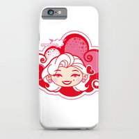iPhone & iPod Case featuring DEEVA Color3 by Nymboo
