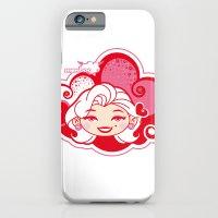 DEEVA Color3 iPhone 6 Slim Case