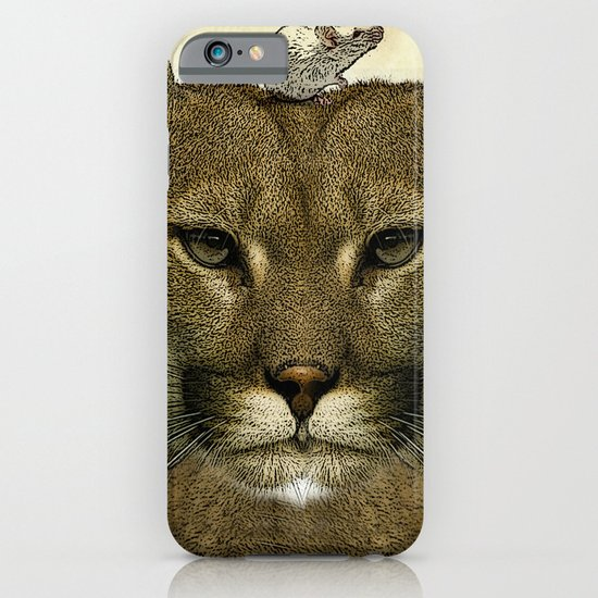 tom and jerry iPhone & iPod Case