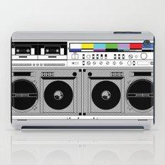 1 kHz #10 iPad Case