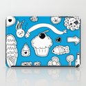Sticker World iPad Case
