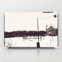 The House iPad Case