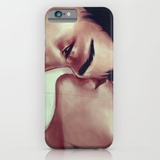 i reach for you Slim Case iPhone 6s