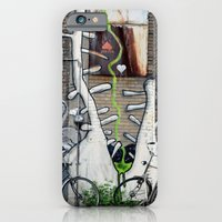 iPhone & iPod Case featuring Hungry by Marieken