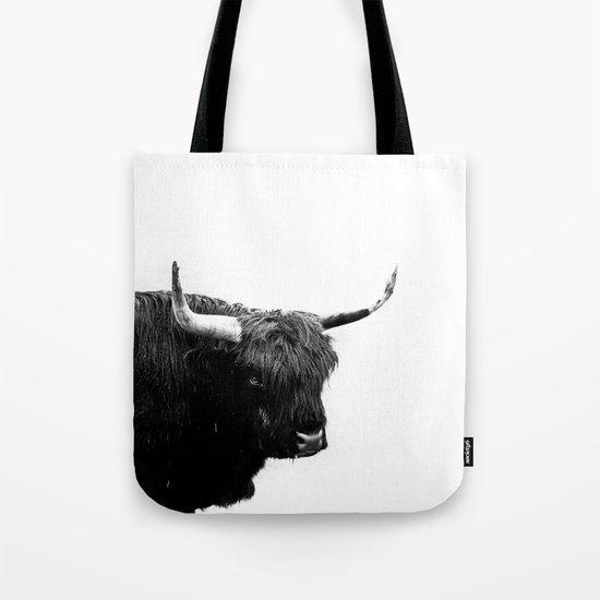 Lumbering Beast II  Tote Bag