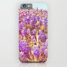 Bluebonnets! Slim Case iPhone 6s