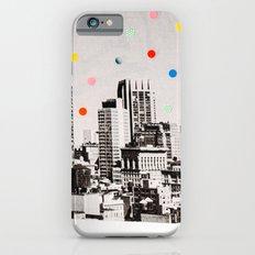 citydots Slim Case iPhone 6s