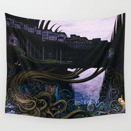 Wall Tapestry - Kiss of Life - Nathan Spoor