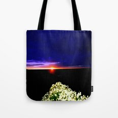 Endeavour Bay Tote Bag