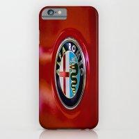 Alfa Romeo iPhone 6 Slim Case