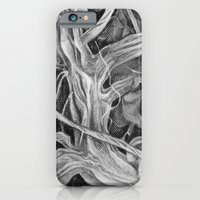 iPhone & iPod Case featuring Grit by Megan Leitschuh