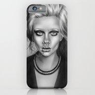 + SEA OF SORROW + iPhone 6 Slim Case