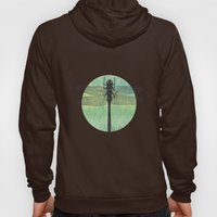 Dragonfly ~ The Summer Series Hoody
