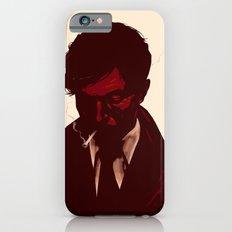 Spy Stuff 2 iPhone 6 Slim Case
