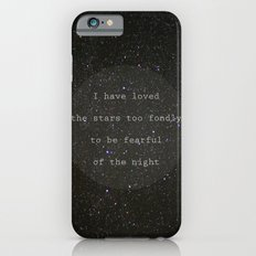Stars Slim Case iPhone 6s