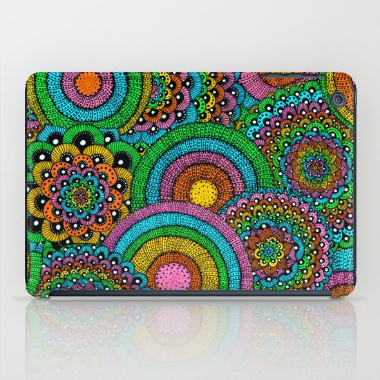 Heart Time iPad Case
