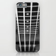bass guitar iPhone 6s Slim Case