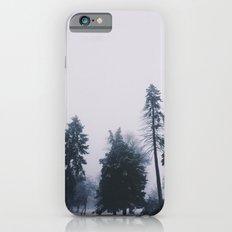 Alone in December iPhone 6s Slim Case