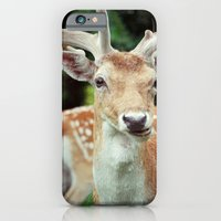 Deer Me iPhone 6 Slim Case
