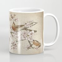 Too many birds Mug