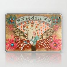 Reddit Poster Laptop & iPad Skin