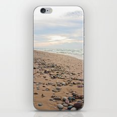 A Stones Throw ... iPhone & iPod Skin