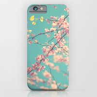 I Love Spring iPhone 6 Slim Case