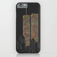 2606 Souls Compose The T… iPhone 6 Slim Case