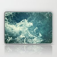 Water III Laptop & iPad Skin