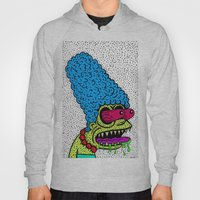 MARGE GRIMMSON.   (THE G… Hoody