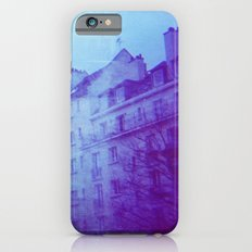 Chateau & Flowers iPhone 6s Slim Case