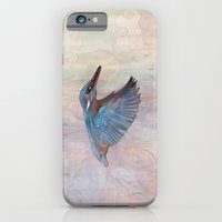 iPhone & iPod Case featuring Terror From Above by Mat Miller