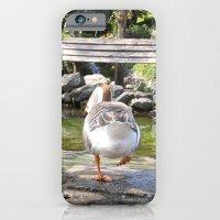 Goose iPhone 6 Slim Case