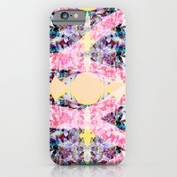 iPhone & iPod Case featuring Scribble by Rachel Clore