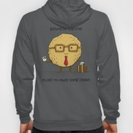 The Business Cookie Hoody